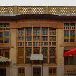 هتل های ارزان قیمت شیراز