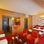 لیست هتل های چهار ستاره شیراز