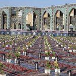 مشهد در ماه رمضان چه حال و هوایی دارد؟