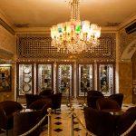 معرفی هتل های خیابان ولیعصر تهران