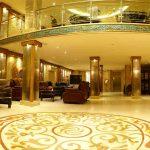 هتل آپارتمان ابریشم مشهد