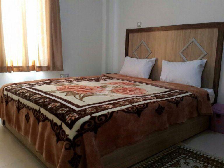 هتل آپارتمان شارین