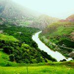 زیباترین جاهای دیدنی کردستان(۲)
