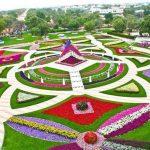 باغ گل کرمانشاه