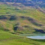 دریاچه میراش