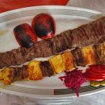 رستوران گلسرخ تبریز