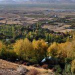روستای آینه ورزان