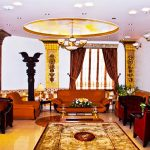 هتل کوروش تهران