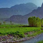 بهترین مکان برای مسافرت در تابستان در ایران