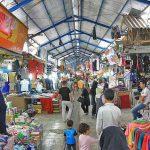 بازارچه ساحلی آستارا