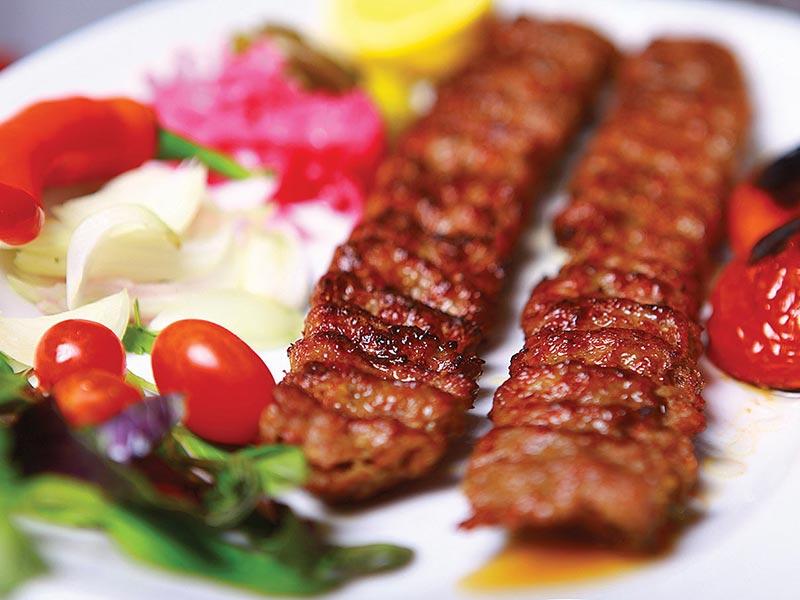 بهترین رستوران های ارومیه