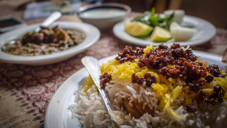 بهترین رستوران های زنجان کدامند؟