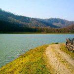دریاچه سراگه