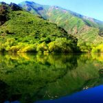 دریاچه مارمیشوی ارومیه