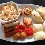 رستوران مدیترانه قزوین