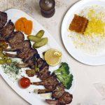 رستوران پلو زنجان