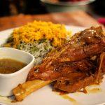 رستوران کرمانی قزوین