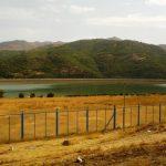 سد بانه کردستان