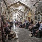 قالی همدان