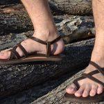 پوشیدن کفش های خنک در تابستان