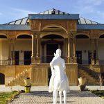 این کاخ یکی از قشنگترین جاذبه های جونقان است.