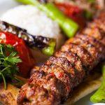 کباب های رستوران فلامینگو به کباب های تبریز تنه میزند