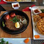 رستوران گازماخ یکی از محبوبترین رستوران های ارومیه است