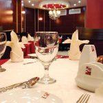 رستوران شایلی کرمانشاه