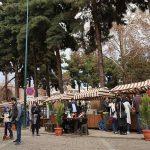 مکان های مناسب پیاده روی در تهران
