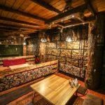 رستوران شاندیز لاهیجان