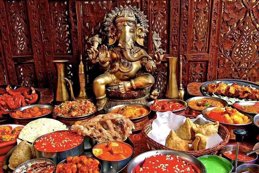 بهترین رستوران هندی تهران کدام است؟
