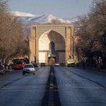 دیدنیهای شهر قزوین (۲)؛ آشنایی با مجموعه باغ صفوی
