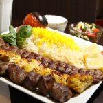 رستوران بزرگ خادم قم