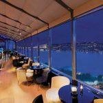 هتل 5 ستاره استانبول میدان تقسیم