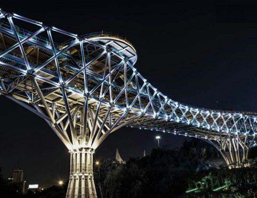 مکان های تفریحی تهران برای جوانان