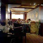 رستوران چینگاری