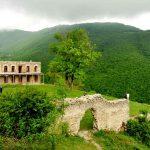 جنگل های زیبای ایران کدامند؟(۱)