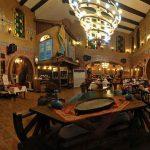 رستوران مهتاب لاهیجان