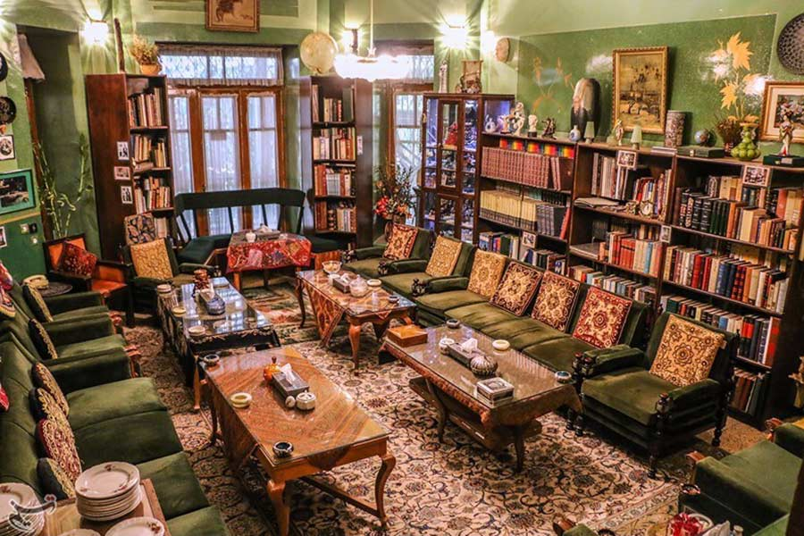 موزه دکتر حسابی یکی از بهترین موزه های تهران
