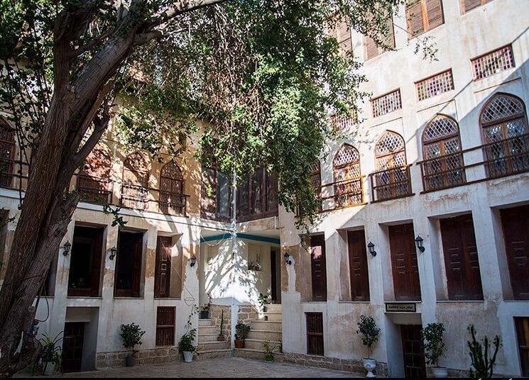 خانه دهدشتی