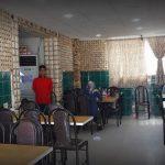 رستوران بندر بندرعباس