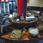 رستوران خاتم بوشهر