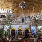 رستوران خانه عباسی ها