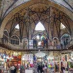 بهترین سوغات تهران