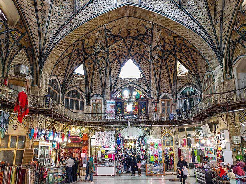بهترین سوغات تهران چیست و از کجا بخریم؟