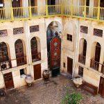 عمارت گلشن از جاهای دیدنی بوشهر