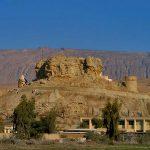 قلعه-فین-بندرعباس