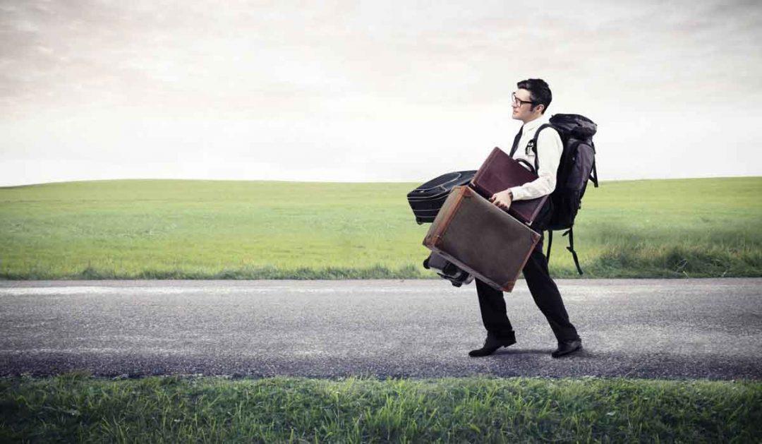 مشکل پیش روی مدیریت سفرهای کاری