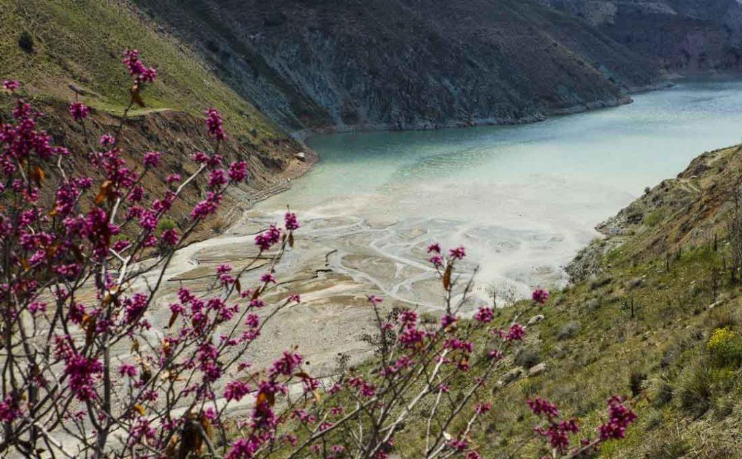 رودهای مهم ایران کدامند؟