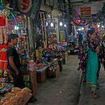 بازار-سنتی-بندرعباس